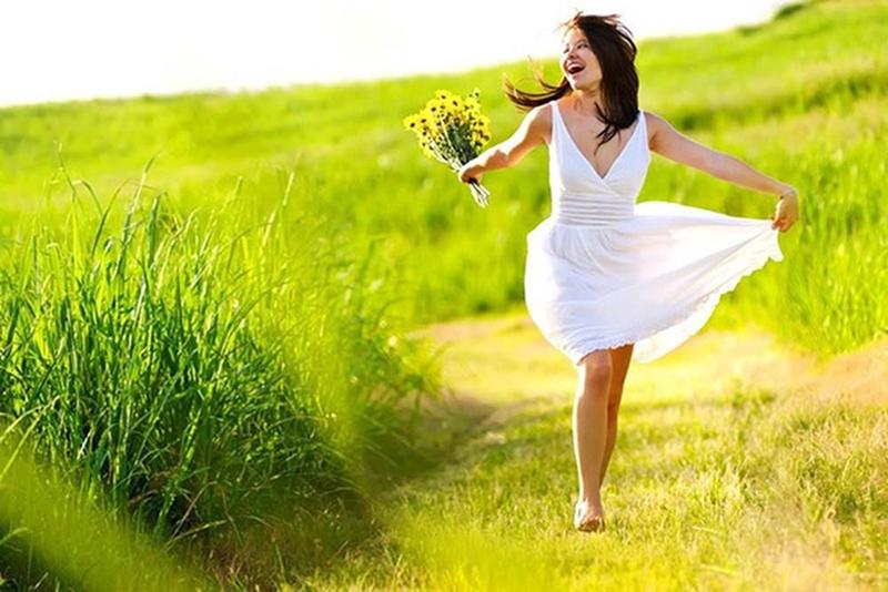 Muốn sống vui, khỏe mỗi ngày, hãy thực hành những bí quyết này