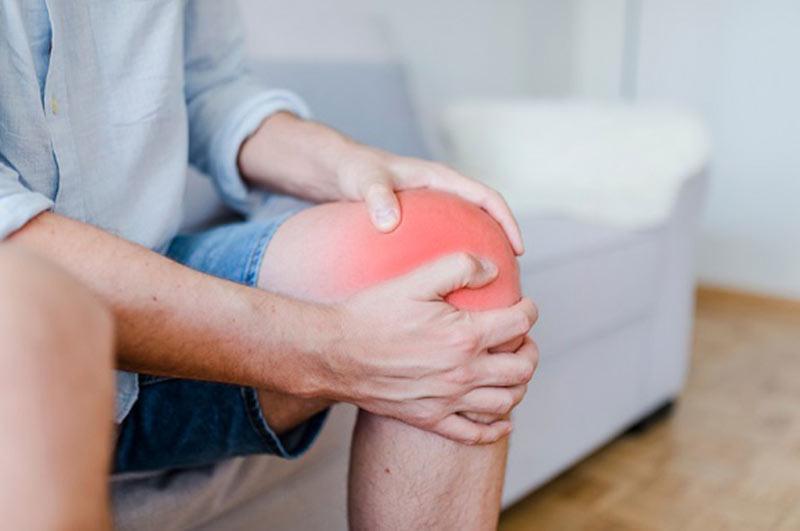 Mẹo chữa đau đầu gối ngay tại nhà mà không dùng thuốc