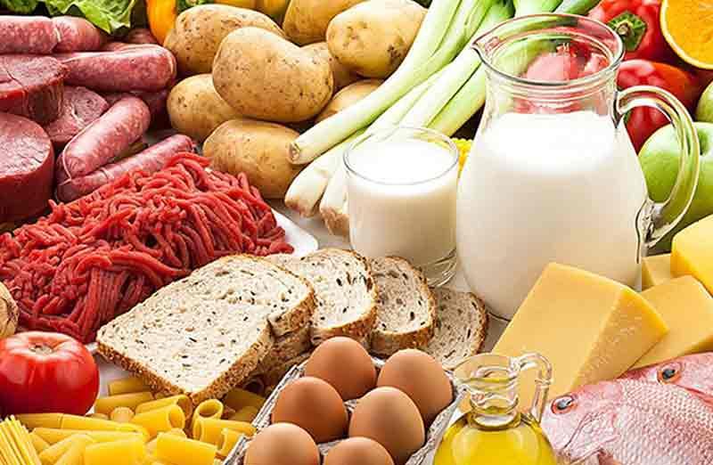 Bỏ túi những thực phẩm tốt cho xương khớp của bạn