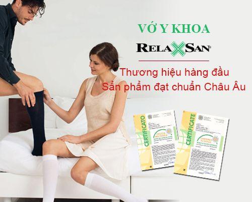 Làm thế nào để phòng ngừa được suy van tĩnh mạch chân